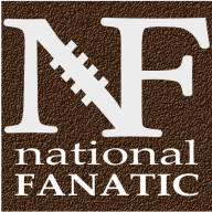 National Fanatic Logo